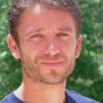 Christophe 42 ans portrait